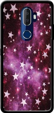 All Stars Red Case for Alcatel 3V