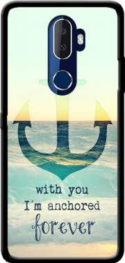 Anchored Forever Case for Alcatel 3V