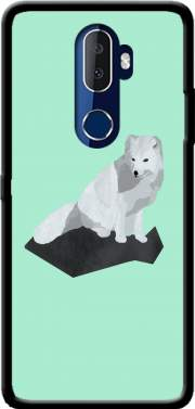 Arctic Fox Alcatel 3V Case