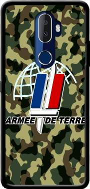 Armee de terre - French Army Alcatel 3V Case