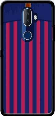 Barcelone Football Case for Alcatel 3V
