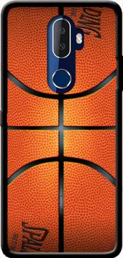 BasketBall  Case for Alcatel 3V