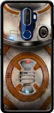 BB-8 Case for Alcatel 3V