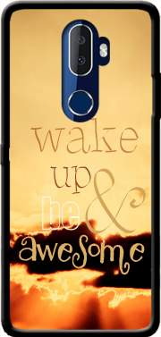Be awesome Case for Alcatel 3V