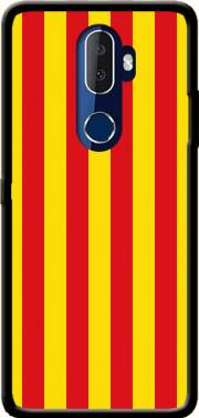 Catalonia Case for Alcatel 3V