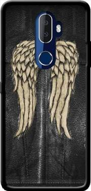 Dixon Wings Case for Alcatel 3V