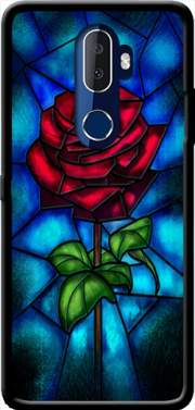 Eternal Rose Case for Alcatel 3V