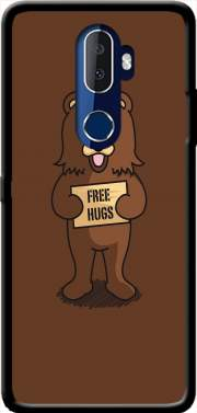 Free Hugs Case for Alcatel 3V