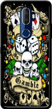 Love Gamble And Poker Case for Alcatel 3V