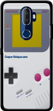 GameBoy Style Case for Alcatel 3V