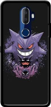 Gengar Evolution ectoplasma Alcatel 3V Case