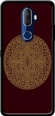 Mandala (Boho Moroccan) Case for Alcatel 3V