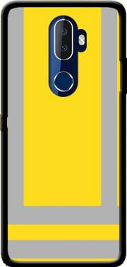 Gilet Jaune Case for Alcatel 3V