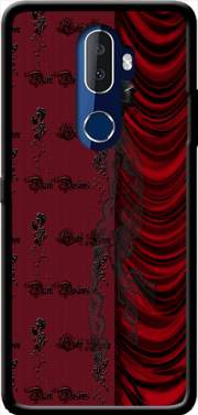 Gothic Elegance Case for Alcatel 3V
