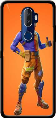 Hamburger Fortnite skins Beef Boss Case for Alcatel 3V