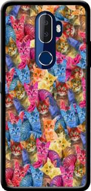 Cats Haribo Case for Alcatel 3V