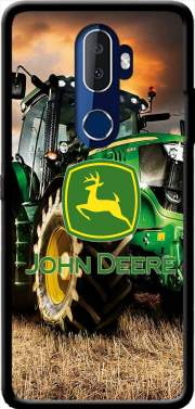 John Deer tractor Farm Case for Alcatel 3V