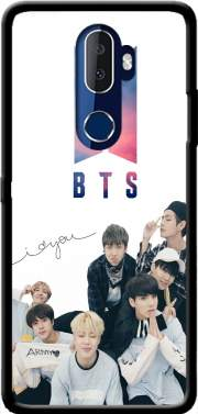 K-pop BTS Bangtan Boys Case for Alcatel 3V