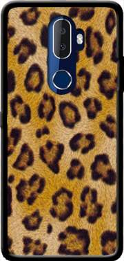Leopard Case for Alcatel 3V
