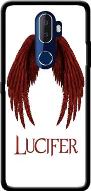 Lucifer The Demon Alcatel 3V Case