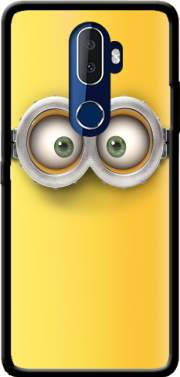 minion 3d  Case for Alcatel 3V