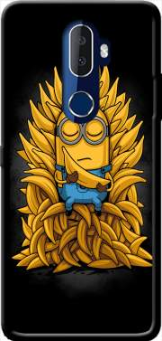 Minion Throne Case for Alcatel 3V