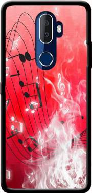 Musicality Case for Alcatel 3V