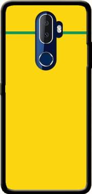 Nantes Football Club Maillot Case for Alcatel 3V