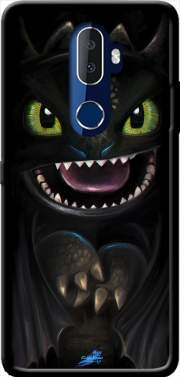 Night fury Case for Alcatel 3V