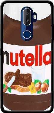 Nutella Case for Alcatel 3V