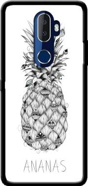 PineApplle Alcatel 3V Case