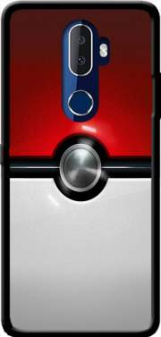 PokeBall Case for Alcatel 3V