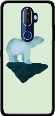 Polar Bear Alcatel 3V Case