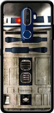 R2-D2 Case for Alcatel 3V