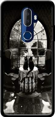 Room Skull Alcatel 3V Case