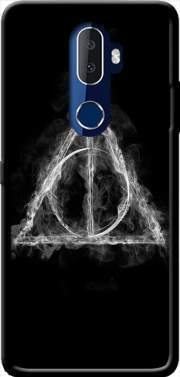 Smoky Hallows Case for Alcatel 3V