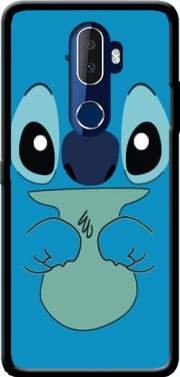 Stitch Face Case for Alcatel 3V