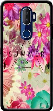 SUMMER LOVE Case for Alcatel 3V