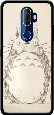Poetic Creature Case for Alcatel 3V