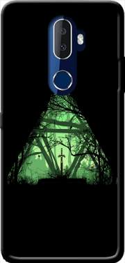 Treeforce Case for Alcatel 3V