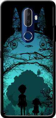 Treetoro Case for Alcatel 3V