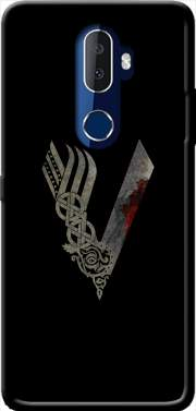 Vikings Case for Alcatel 3V
