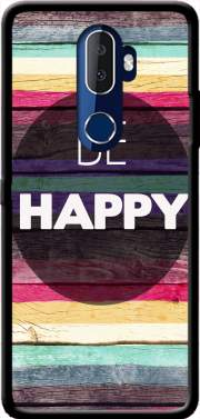 Be Happy Case for Alcatel 3V