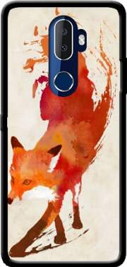 Fox Vulpes Case for Alcatel 3V