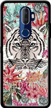 WILD THING Case for Alcatel 3V