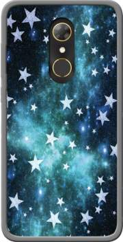 All Stars Mint Case for Alcatel A7