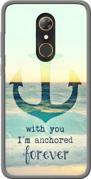 Anchored Forever Case for Alcatel A7