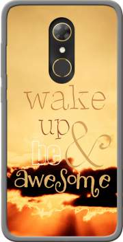 Be awesome Case for Alcatel A7