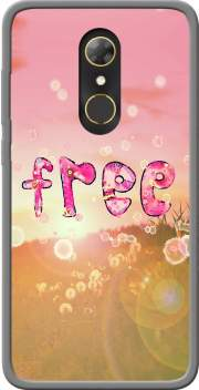 Free Case for Alcatel A7