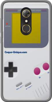 GameBoy Style Case for Alcatel A7